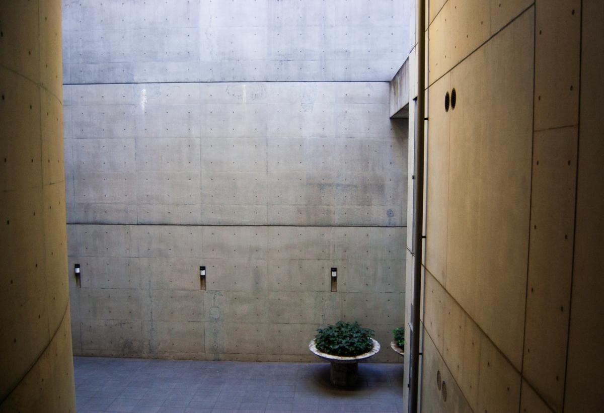 Collezione Tokyo by Tadao Ando