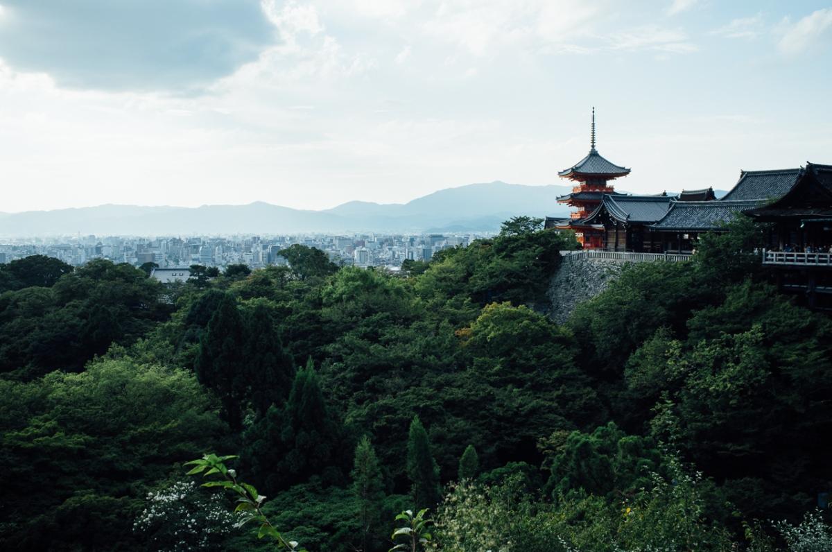 A walk in Higashiyama